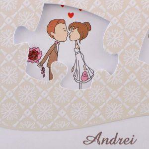 Invitatii de nunta 1125