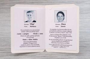 Invitatie de nunta 1148
