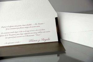 invitatii nunta cod 34901
