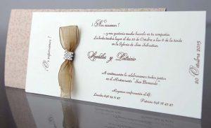 invitatii nunta cod 34922