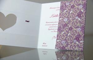 invitatii nunta cod 34936