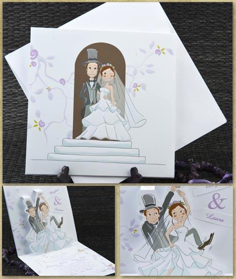 invitatii nunta 1054