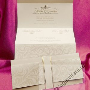 invitatie nunta 2619