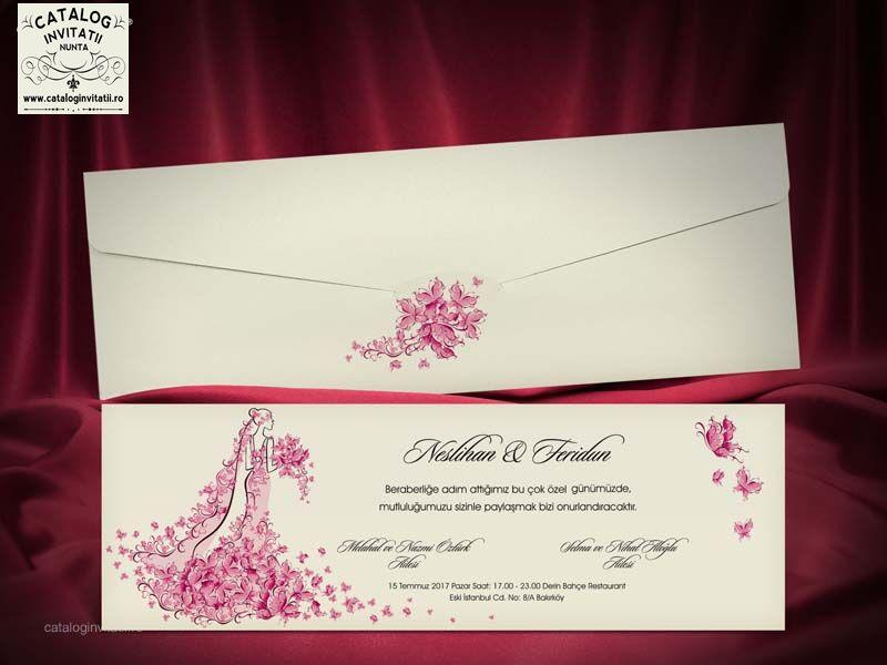 5475 Invitatii nunta