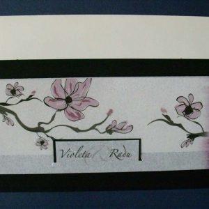 simbol ramura magnolie