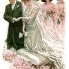 nunta victoriana invitatii nunta
