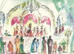 Cele mai scumpe invitatii de nunta
