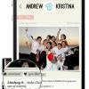 aplicatie android pentru nunta