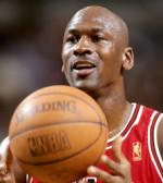 Ce invitatie de nunta a avut Michael Jordan ?