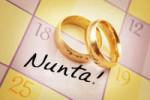 Cum sa alegi ziua norocoasa pentru nunta din 2015