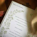 Ce invitatii de nunta a avut Pippa Middleton sora  printesei Kate Middleton