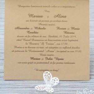 Invitatii de nunta 1116