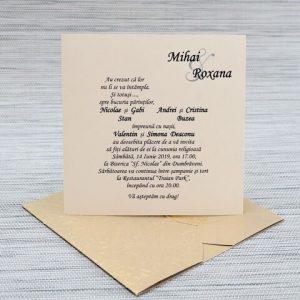 Invitatii de nunta 1117
