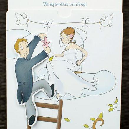 Invitatii de nunta 1119