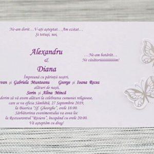 Invitatii de nunta 1120