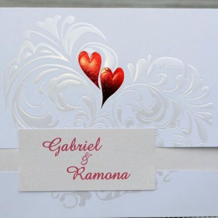 Invitatii de nunta 1123