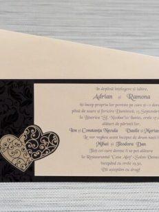 Invitatii de nunta 1135