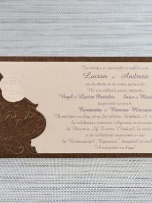 Invitatii de nunta 1136