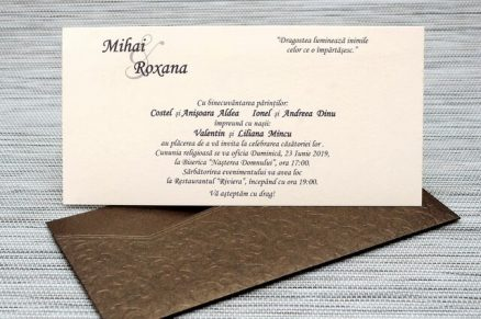 Invitatii de nunta 1142