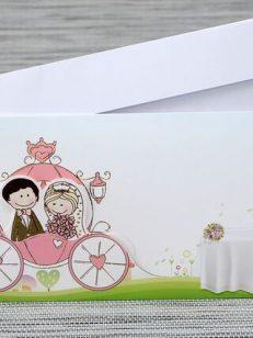 Invitatie de nunta 1147