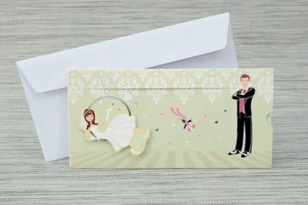 Invitatie de nunta 20411