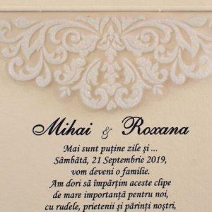 Invitatie de nunta 20416