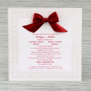 Invitatie de nunta 20829