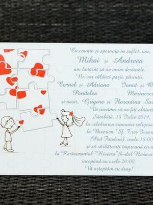 invitatie nunta 35238