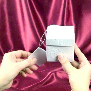 invitatie nunta cod 5358