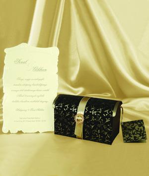 invitatie nunta cod 3651