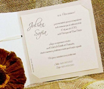 invitatii nunta cod 32702