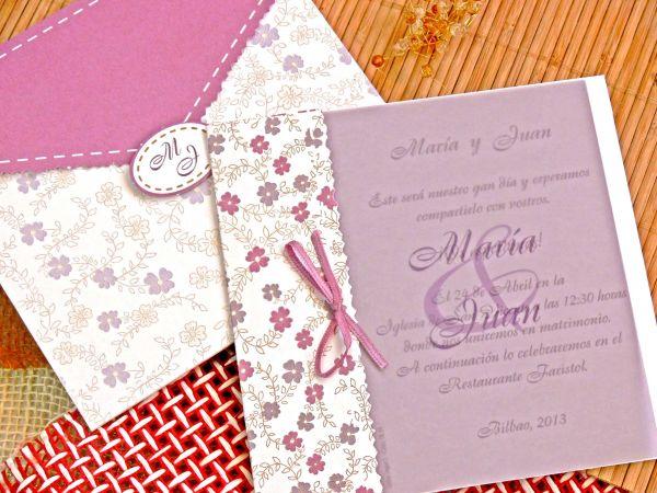 invitatii nunta cod 32711
