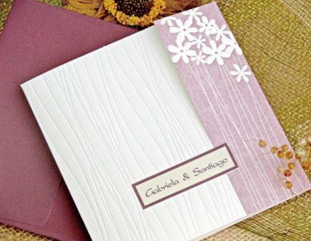 invitatii nunta cod 32717