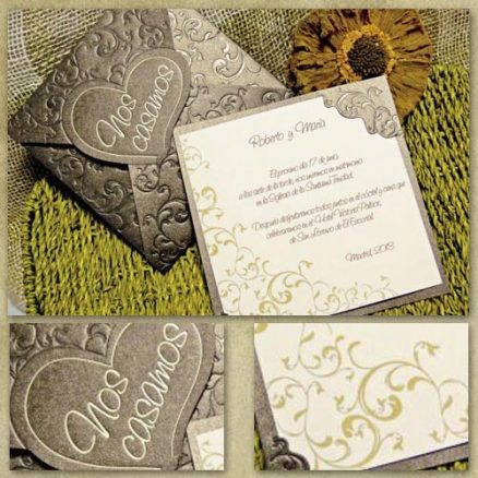 invitatii nunta cod 32719