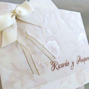invitatie nunta cod 32801