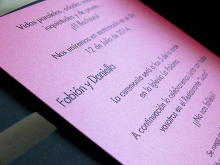 invitatie nunta cod 33728