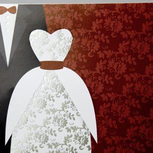 invitatii nunta cod 34911