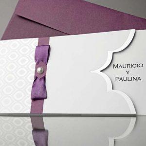 invitatii nunta cod 34916