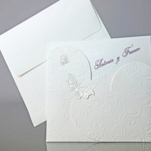 invitatii nunta cod 34917