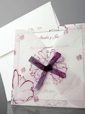 invitatii nunta cod 34918