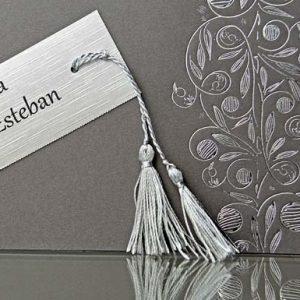 invitatii nunta cod 34920