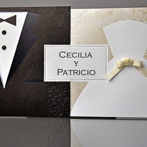 invitatii nunta cod 34923