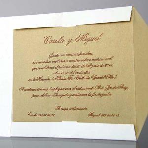 invitatii nunta cod 349262