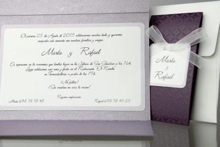 invitatii nunta cod 34930