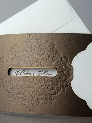 invitatii nunta cod 34931
