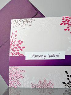 invitatii nunta cod 34942
