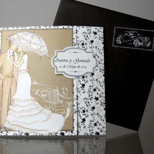 invitatii nunta cod 34944