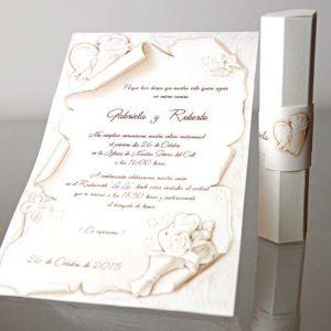 invitatii nunta cod 34953