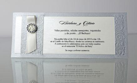 invitatii nunta cod 34954