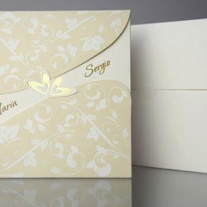 invitatii nunta cod 34955